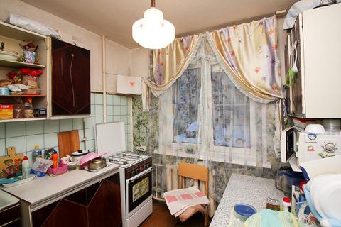 Владимир, Лакина ул, д.135, комната на продажу - Фото 5