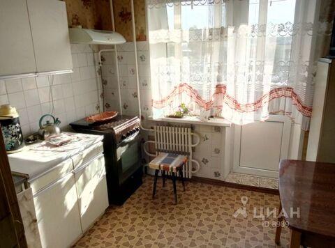 Аренда квартиры, Железнодорожный, Балашиха г. о, Улица Большая . - Фото 1
