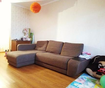 Продам 2х комнатную квартиру - Фото 3