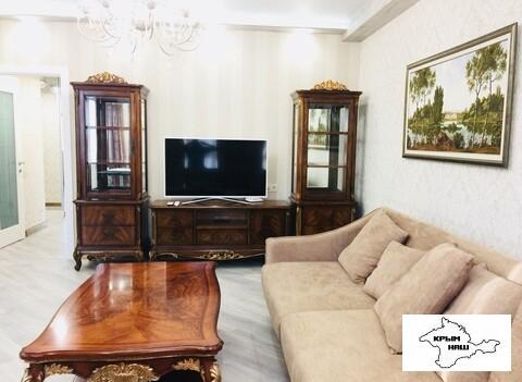 Сдается в аренду квартира г.Севастополь, ул. Октябрьской революции - Фото 1