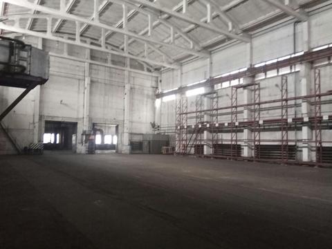 Склад или производство в Некрасовке - Фото 1