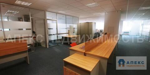 Аренда офиса 396 м2 м. Новокузнецкая в бизнес-центре класса А в . - Фото 2