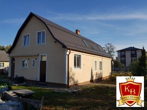 Продам дом -180 кв.м + земля 14 соток в Большом Исаково.хороший торг - Фото 3