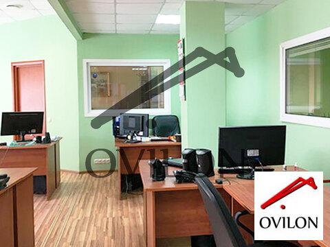 Аренда офиса, м. Отрадное, Высоковольтный проезд - Фото 3