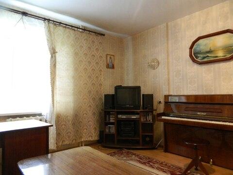 Продается 3-к квартира, ул. Российская, д. 50, напротив тск Урал - Фото 2