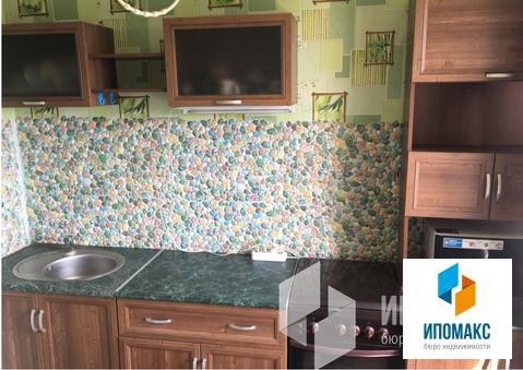 Продается 3-ая квартира в п.Киевский, Купить квартиру в Киевском по недорогой цене, ID объекта - 320920982 - Фото 1