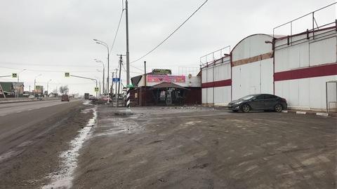 Склад 1300 м2, деревня Есипово, м2/год - Фото 3