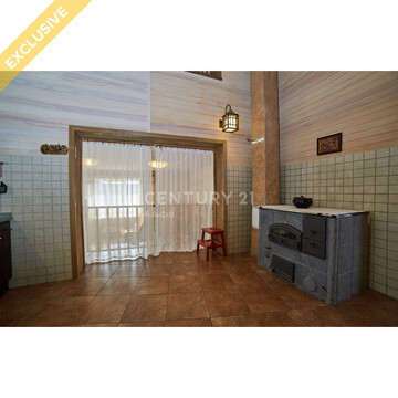 Продажа дома 165,3 м кв. на участке 22 сотки в п. Шуя - Фото 5