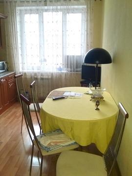 Сдается 3-х комнатная квартира на улице Авиаторов д.4 - Фото 4