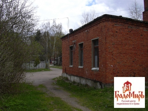 Продается Ресторан / кафе, Старая Руза п, 779м2 - Фото 1