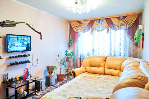 Продам 3х комнатную квартиру или обменяю - Фото 4