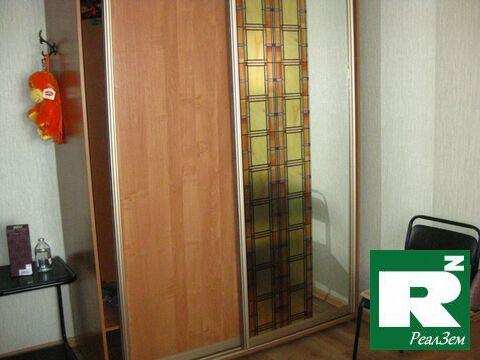 Сдается комната в блоке, в городе Обнинск, улица Курчатова 45 - Фото 1