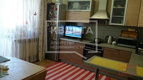 Продажа квартиры, Новосибирск, м. Октябрьская, Ул. Выборная - Фото 4