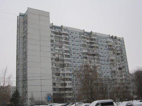 Продается уютная 1-комнатная квартира общ. площадью 40 кв. - Фото 1