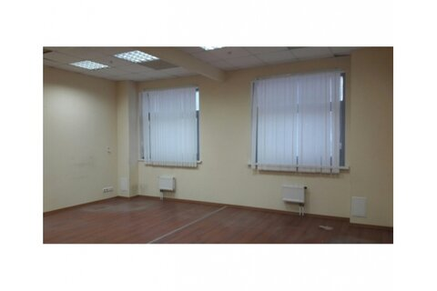 Офис 80кв.м, Бизнес Центр, 2-я линия, улица Михалковская 63бстр4, . - Фото 3