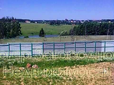 Участок, Каширское ш, 39 км от МКАД, Растуново, Коттеджный поселок . - Фото 2