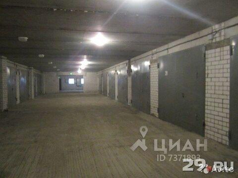 Продажа гаража, Архангельск, Ул. Розинга - Фото 1