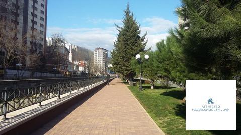 Краснодарский край, Сочи, ул. Крымская,2 7