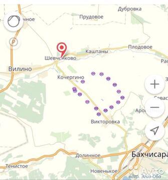 Продам земельный участок в Крыму Бахчисарай - Фото 5