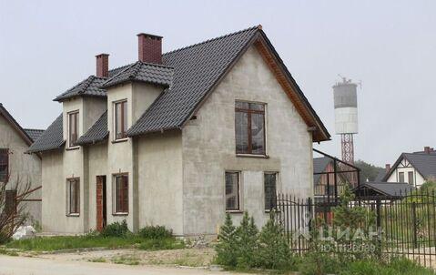 Продажа дома, Заостровье, Зеленоградский район, Улица 2-я Приморская - Фото 2