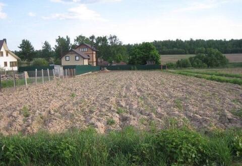Участок 17 соток в деревне Черепово, Калужского шоссе , - Фото 4