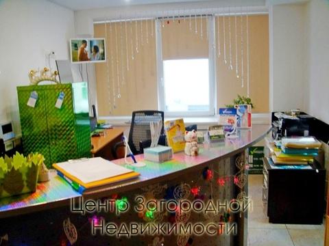 Продажа офиса, Павелецкая Пролетарская, 377 кв.м, класс вне . - Фото 1