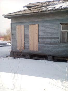 Продажа дома, Архангельск, Ул. Тяговая - Фото 1