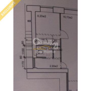 Торгово-офисное помещение с отдельной входной группой Фурманова,52 - Фото 2