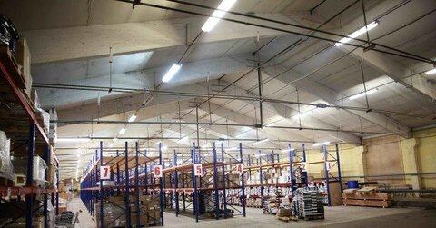 Продается складской комплекс в Московской области, Каширский район - Фото 2