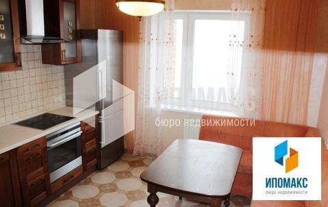 Продается 3-комнатная квартира в г.Наро-Фоминск - Фото 2