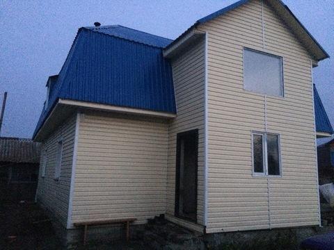 Продам дом Рейдовая 27а - Фото 2