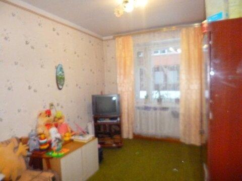 Продажа 2-комнатной квартиры, 38 м2, Ивана Попова, д. 14б, к. корпус Б - Фото 5