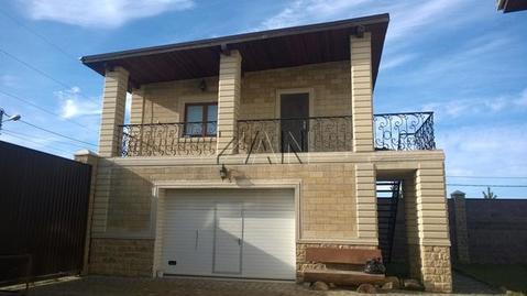 Продается дом, Дмитровское шоссе, 7 км от МКАД - Фото 3