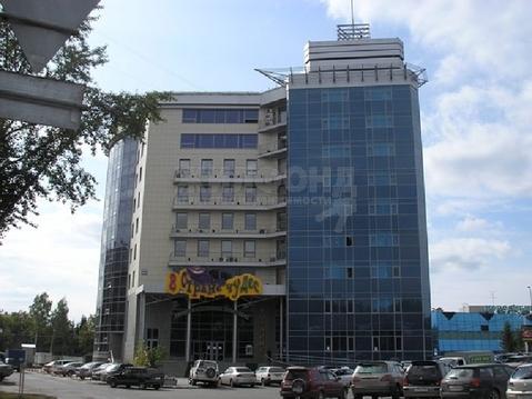 Продажа торгового помещения, Новосибирск, Ул. Жуковского - Фото 1