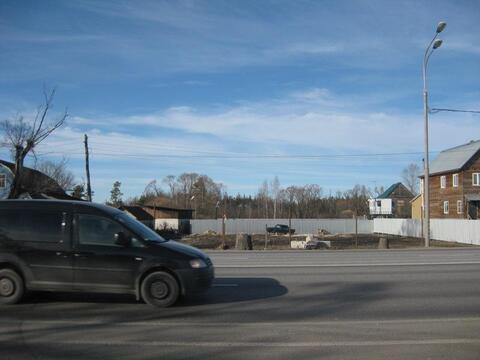 Продам промышленный участок под бизнес - Фото 2