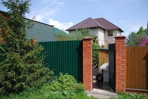 Продается дом. , Большое Саврасово, СНТ Росинка - Фото 1