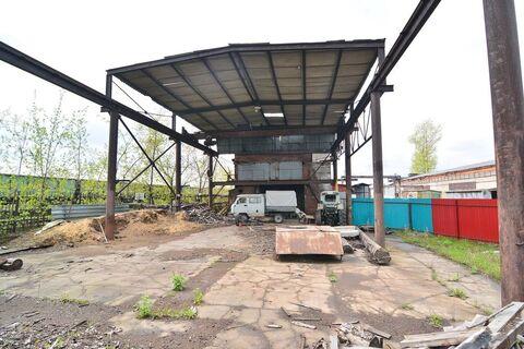 Продается Производственно-промышленное помещение. , Новокузнецк город, . - Фото 3