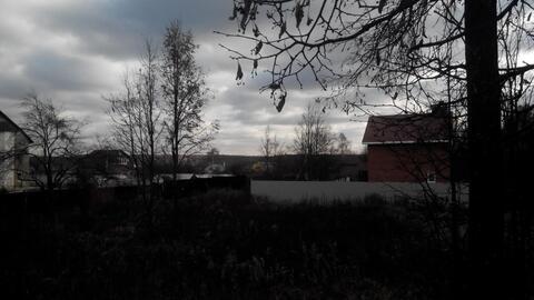 Участок 8 сот. , Симферопольское ш, 16 км. от МКАД. - Фото 5