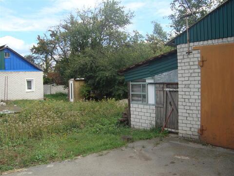 Продается дом по адресу с. Боринское, ул. Чапаева - Фото 3