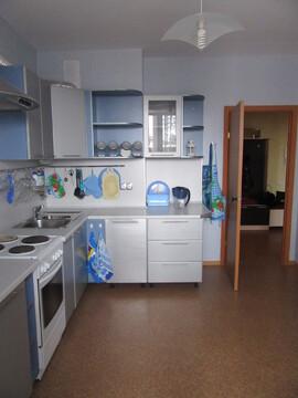 Продается 1 комнатная квартира на улице Кудрявцева - Фото 5