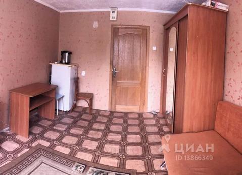 Комната Тюменская область, Тюмень Ставропольская ул, 19 (14.0 м) - Фото 1