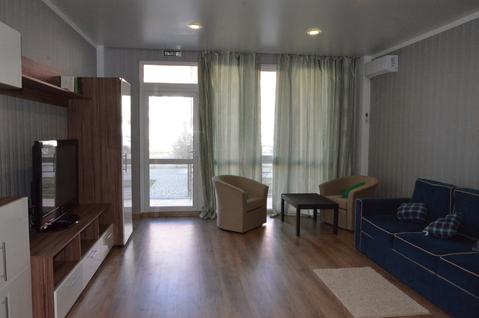 Апартаменты на мысе Фиолент, новые с отделкой - Фото 5