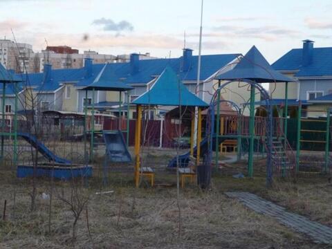 Продажа таунхауса, Белгород, Першина улица - Фото 1