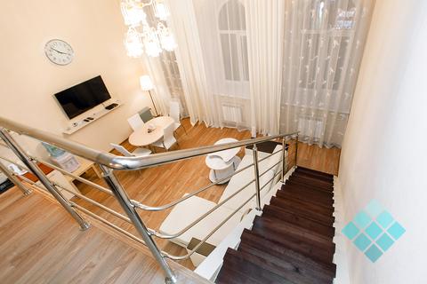 Квартира 2 уровня на Большой Покровской, 24/22 - Фото 4