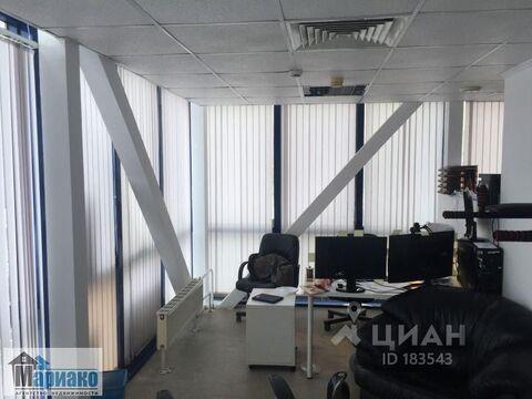 Аренда офиса, Дежнева проезд - Фото 1