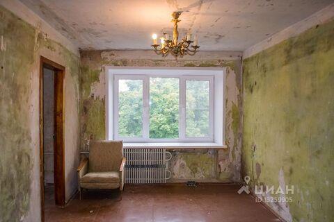 Продажа квартиры, Липецк, Ул. Опытная - Фото 1