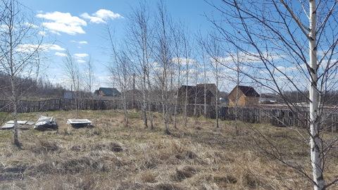 Участок для ИЖС в Дядьково Рязанского района, 7 км от Рязани - Фото 4