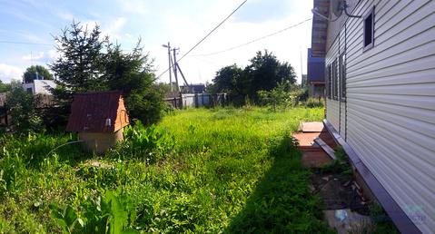 Дом с коммуникациями в городе Волоколамске Московской области - Фото 3