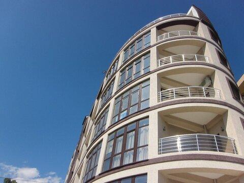 Небольшие апартаменты у моря, Массандра - Фото 1