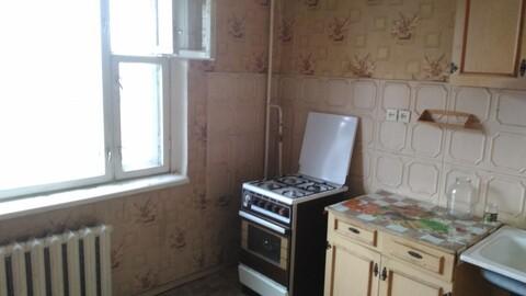 1-к квартира с большой кухней в Балаково ул. Степная 37/1 - Фото 2